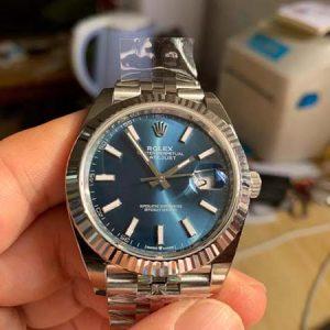 AR厂劳力士日志V3版本顶级复刻手表对比正品劳力士评测