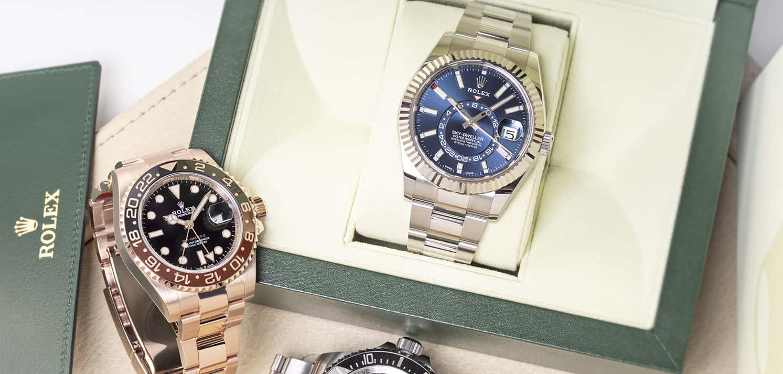 一比一顶级复刻手表