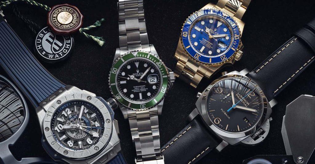 顶级复刻手表