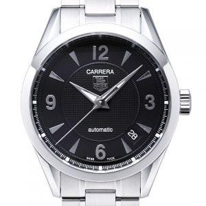 泰格豪雅WV2211.BA0790-【HBB厂完美版】TAG Heuer泰格豪雅卡莱拉系列超薄机械手表