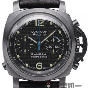 沛纳海PAM00332-【H厂】沛纳海Panerai FLYBACK系列男士腕表PAM00332