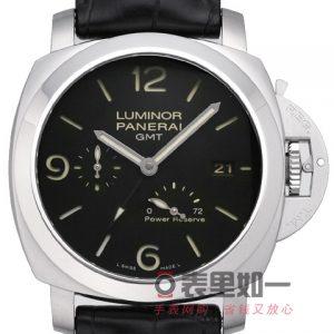 沛纳海PAM 00321-沛纳海panerai Luminor GMT双时区计时自动机械男士手表PAM 00321
