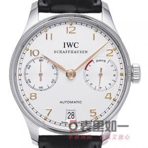万国IW500114-万国IWC PORTUGUESE葡萄牙系列七日链IW500114