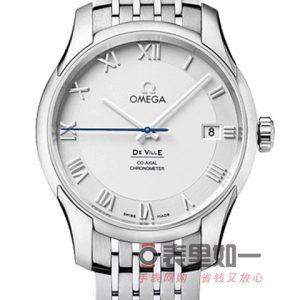 欧米茄-【N厂】高仿欧米茄Omega碟飞系列431.10.41.21.02.001自动机械腕表