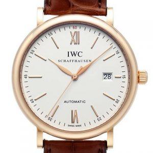 万国IW356504-【MK厂精品】万国IWC柏涛菲诺系列自动机械腕表IW356504