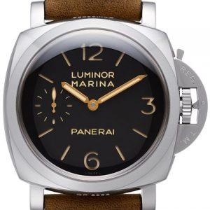 沛纳海PAM00422-【NOOB版】高仿沛纳海Luminor 1950系列手动上链男士腕表PAM00422