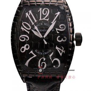 法兰克穆勒8880 SC BLACK CROCO -法兰克穆勒Frank Muller BLACK CROCO系列自动机械腕表8880 SC BLACK CROCO  40*55*17mm