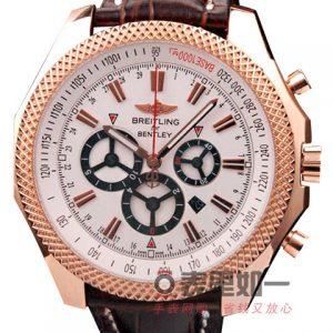 百年灵-【ZF厂完美版】百年灵Breitling 宾利系列巴纳托竞速计时机械腕表