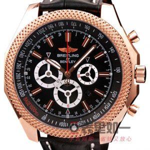 百年灵- 【ZF厂完美版】百年灵Breitling 宾利系列巴纳托竞速计时机械腕表