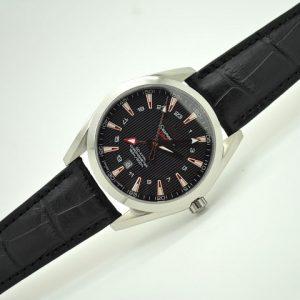 欧米茄- 【一比一】欧米茄Aqua Terra GMT双时区系列231.53.43.22.06.003腕表