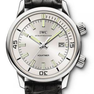 万国IW329001-【NOOB完美版】万国海洋时计系列Aquatimer系列防水手表IW329001
