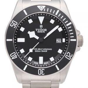 帝舵-【Noob完美版】Tudor帝舵PELAGOS系列25500TN 钛金属表带腕表