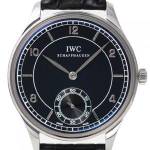 万国-【一比一】万国葡萄牙Portuguese Hand-Wound系列IW544501腕表