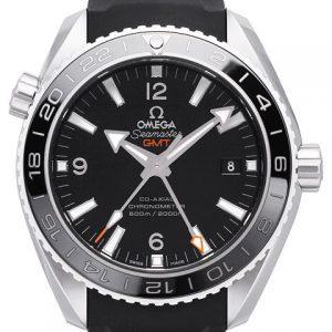 欧米茄232.32.44.22.01.001-【NOOB完美版】欧米茄海马系列海洋宇宙600米潜水手表232.32.44.22.01.001