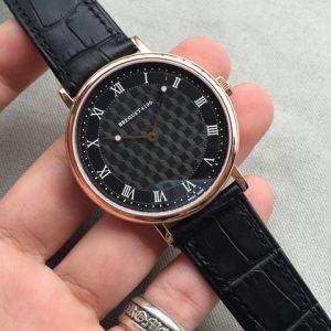 宝玑-宝玑Breguet 经典系列自动机械腕表