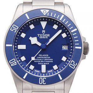 帝舵-【完美版】Tudor帝舵PELAGOS系列25600TB钛金属表带腕表