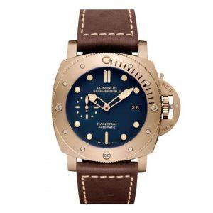沛纳海PAM00671-沛纳海LUMINOR 1950系列PAM00671腕表