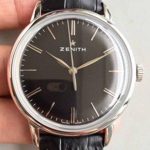 真力时03.2270.6150-ZENITH真力时150周年纪念款03.2270.6150男士复刻腕表