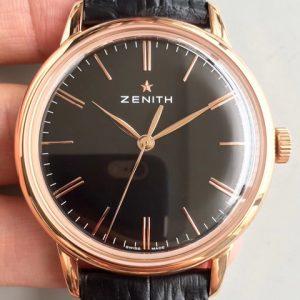 真力时18.2270.6150-ZENITH真力时150周年纪念款18.2270.6150男士复刻腕表
