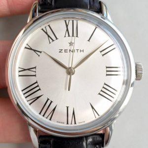 真力时03.2330.679/11.C714-ZENITH真力时150周年纪念款03.2330.679/11.C714男士复刻腕表